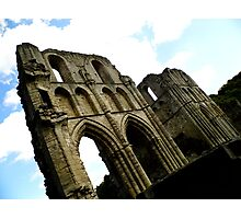 Roche Abbey Photographic Print