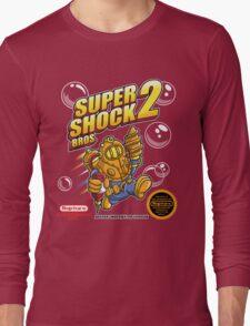 Super Shock Bros 2 Long Sleeve T-Shirt