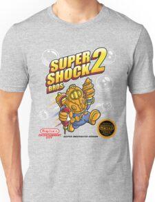 Super Shock Bros 2 Unisex T-Shirt