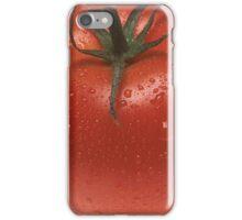 Fresh Tomato iPhone Case/Skin