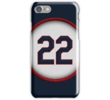 22 - Kip iPhone Case/Skin