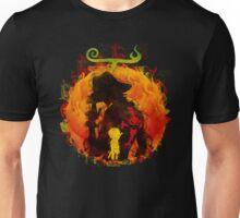 Mera mera art (Ace) Unisex T-Shirt