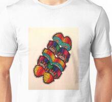 Fuzz Slice Unisex T-Shirt