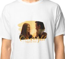 Raggedy Man, Goodnight / Amy Pond / Doctor Who  Classic T-Shirt