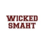 Wicked Smart (Smaht) College Boston by TheShirtYurt