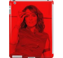 Tina Fey - Celebrity iPad Case/Skin