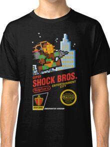 Super Shock Bros Classic T-Shirt