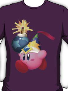 Bomb Kirby T-Shirt