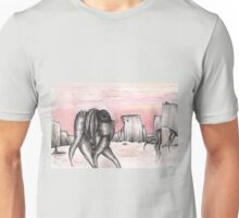 Dream While They Watch Unisex T-Shirt