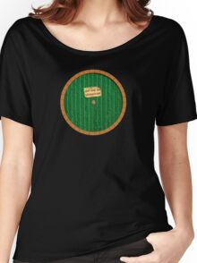 Out for an Adventure Women's Relaxed Fit T-Shirt