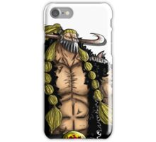 """Jack The Drought"" - One Piece iPhone Case/Skin"