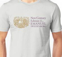 NCE emblem horizontal Unisex T-Shirt