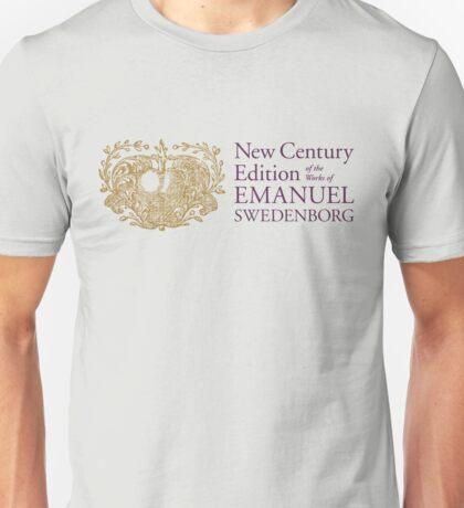 NCE emblem horizontal T-Shirt