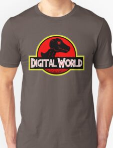 Digital World T-Shirt