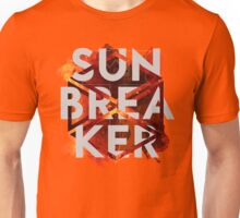 Titan: Sunbreaker Unisex T-Shirt