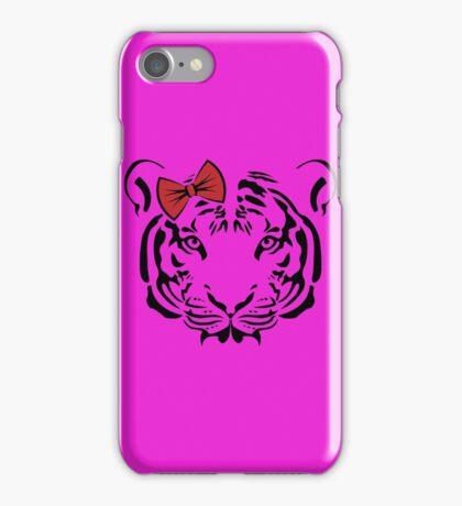 Cute cat / Kuschelkätzchen iPhone Case/Skin