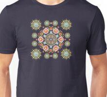 Flower Crown Carnival Unisex T-Shirt