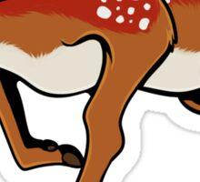 Swiggity Swooty! Sticker