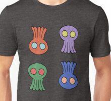 Complementary Octopi! Unisex T-Shirt