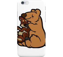 Bearhugs iPhone Case/Skin