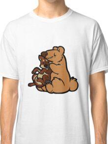 Bearhugs Classic T-Shirt