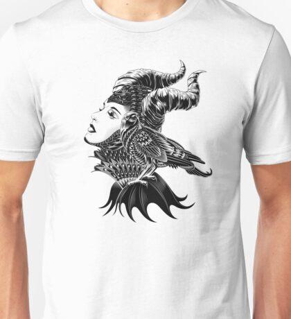 Malificent Tribute Unisex T-Shirt