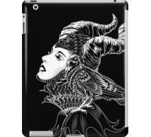 Malificent Tribute iPad Case/Skin