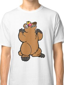 DragonBear Z Classic T-Shirt