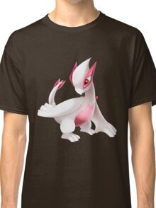 Shiny Lugia Pokemon Classic T-Shirt