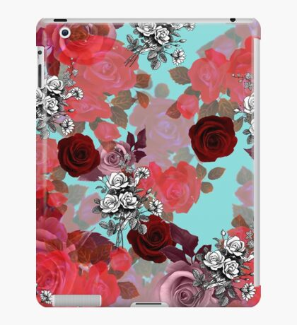 ROSEN'Rose #redbubble #giftoriginal iPad Case/Skin