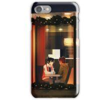 Date iPhone Case/Skin