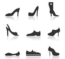 Icon footwear by Aleksander1
