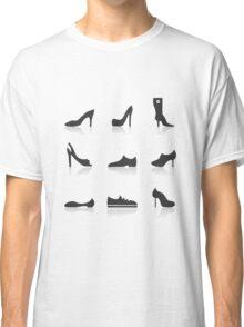 Icon footwear Classic T-Shirt