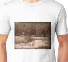 An Open Gate Unisex T-Shirt