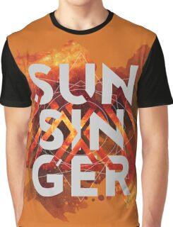 Warlock: Sunsinger Graphic T-Shirt