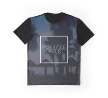 Fabulous and Us: Holiday Graphic T-Shirt