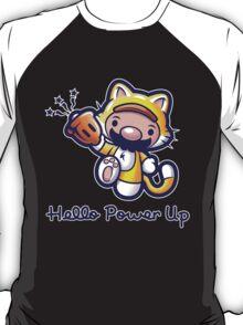 Hello Power Up T-Shirt