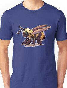 Cute Bee Unisex T-Shirt