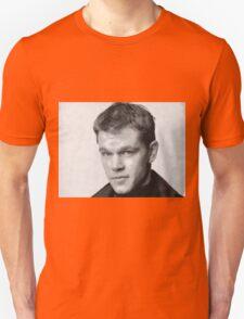 Matt Unisex T-Shirt