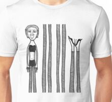 Endless legs Unisex T-Shirt