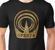 CCCP Orbit V02 Unisex T-Shirt