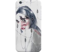 The weaver iPhone Case/Skin