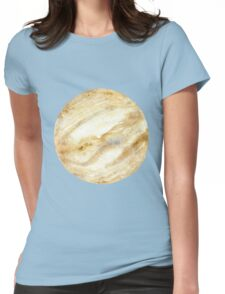 Jupiter Womens Fitted T-Shirt