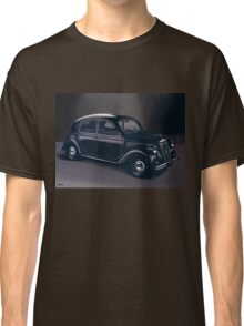 Lancia Ardea 1939 Painting Classic T-Shirt