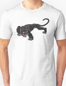 Brookside Panther Unisex T-Shirt