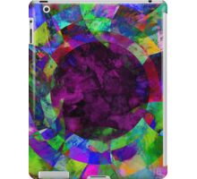 Psychedelic Vision iPad Case/Skin