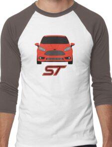 Fiesta ST Men's Baseball ¾ T-Shirt