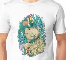Fantasy fish Unisex T-Shirt