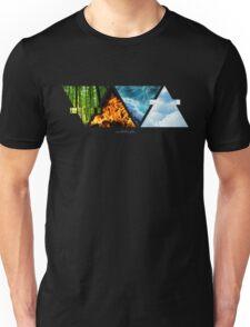 The four elements Unisex T-Shirt