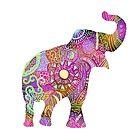 Elephant by mreedd